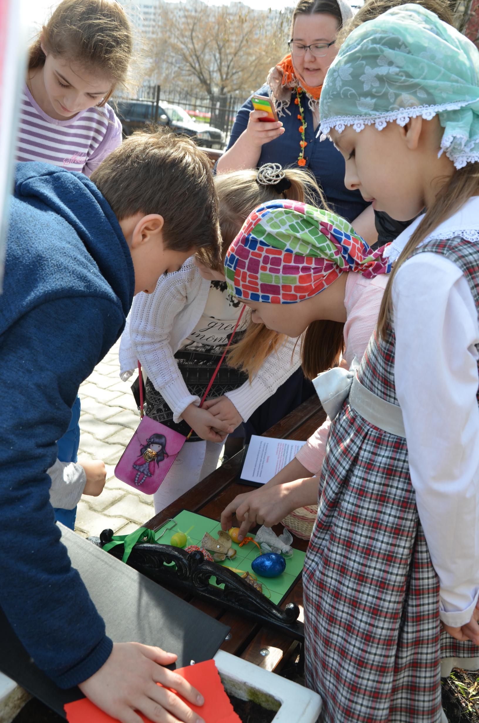 Праздник воскресной школы сценарий праздника