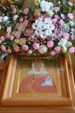 День памяти Святой Равноапостольной Ольги, великой княгини Российской, во святом Крещении Елены
