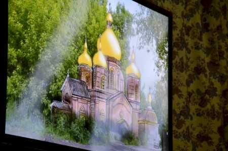 Состоялся просмотр фильма в рамках мероприятий, посвященных Дню православного миссионера